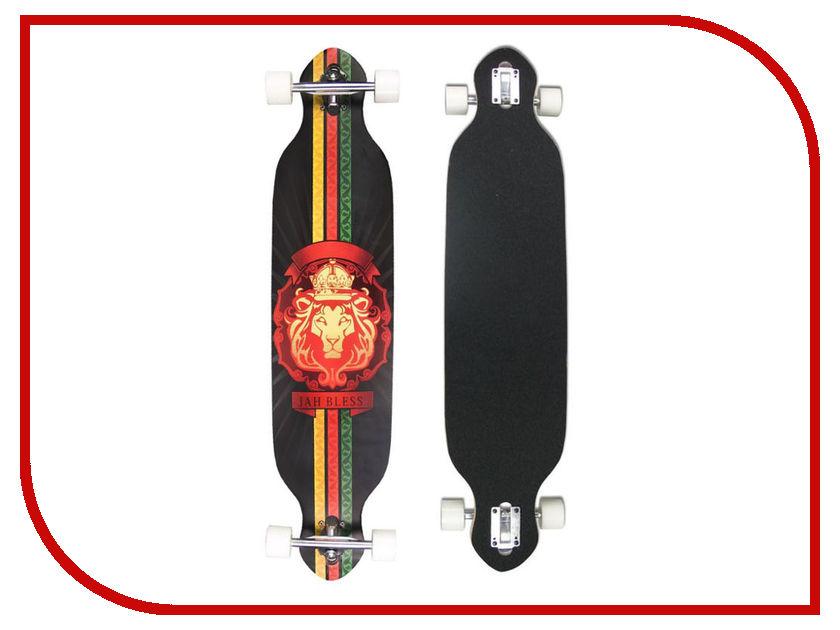 Скейт Maxcity MC Long Board 42 Lion