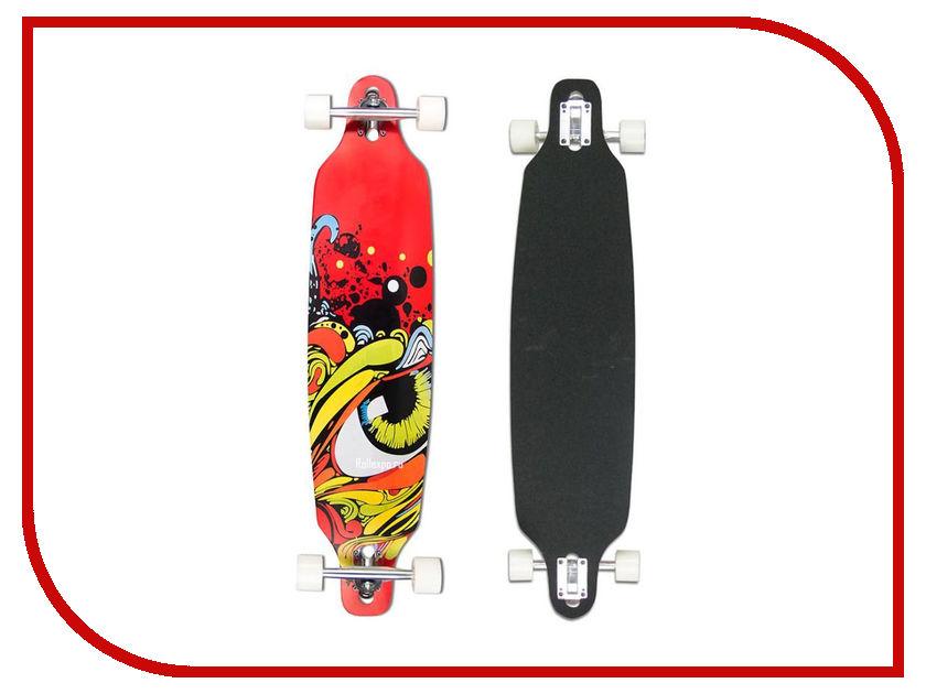 Скейт Maxcity MC Long Board 40 EYE