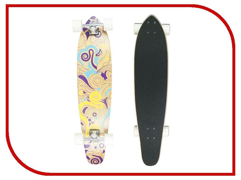Скейт MaxCity MC-LB38 цена