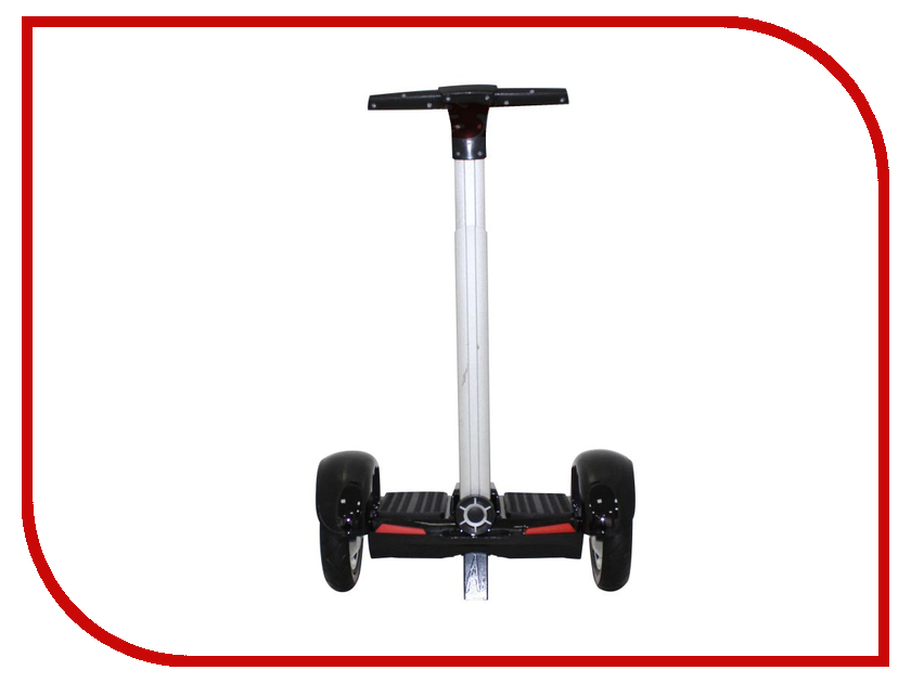 Сегвей SpeedRoll Handing Scooter F1-10B Black