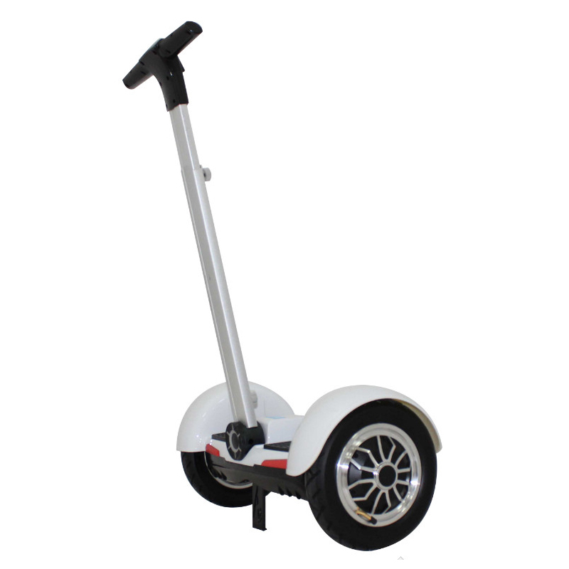 Сегвей SpeedRoll Handing Scooter F1-10B White scooter hannover