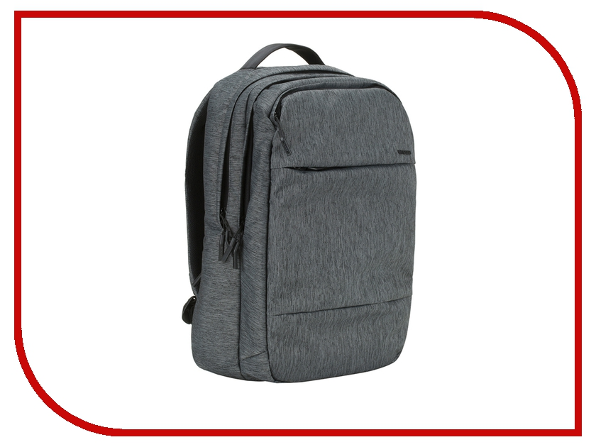 Рюкзак Incase 17.0-inch City Collection Compact Grey CL55569