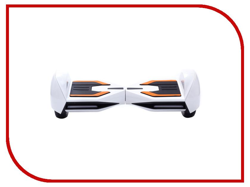 купить Гироскутер IU Smart X1 White дешево