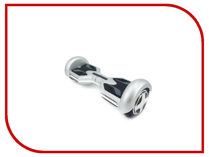 купить Гироскутер IU Smart U1 Silver дешево