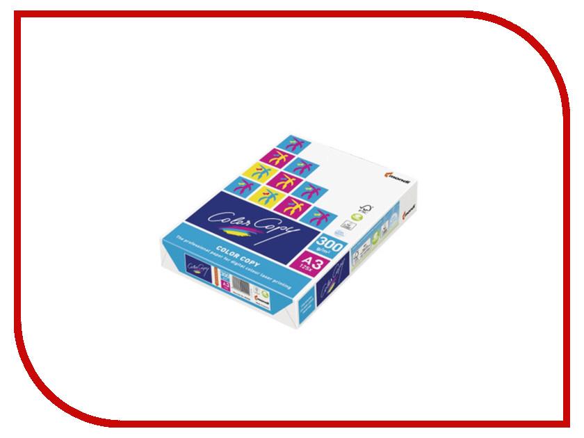 Бумага Color Copy A3 300g/m2 125 листов 110723