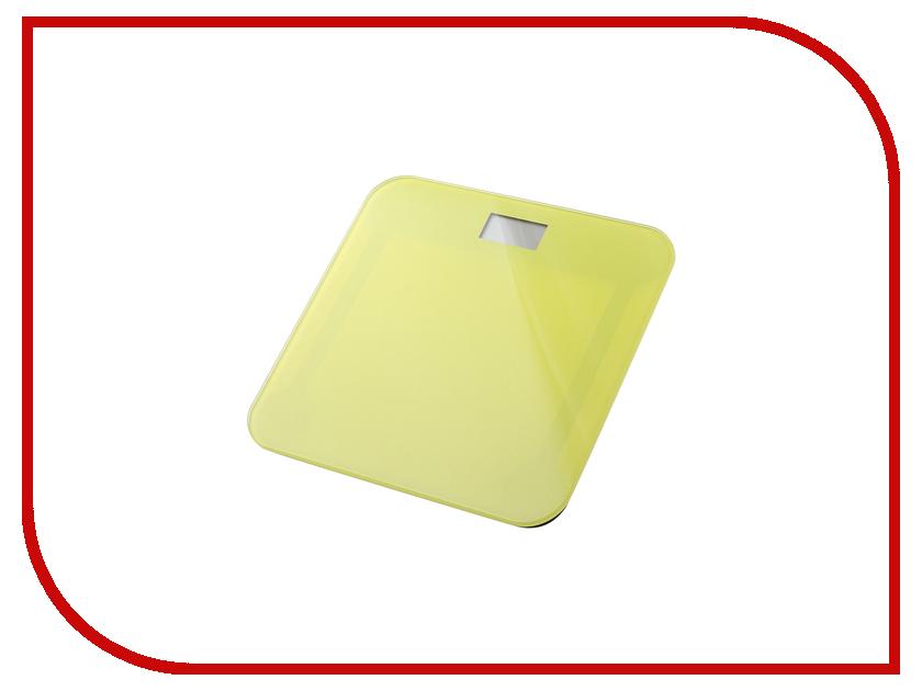 Весы Kitfort KT-804-4 Yellow
