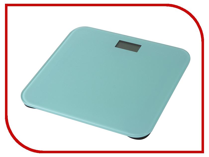 Весы напольные Kitfort KT-804-1 Turquoise к 804 комф орт