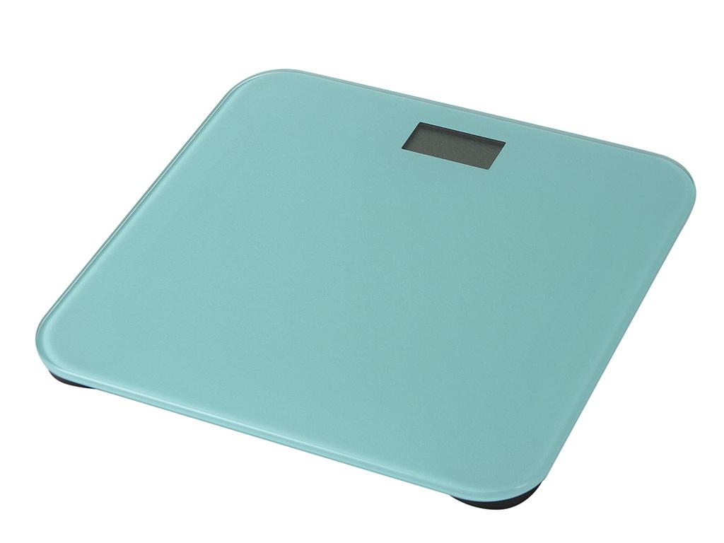 Весы напольные Kitfort KT-804-1 Turquoise