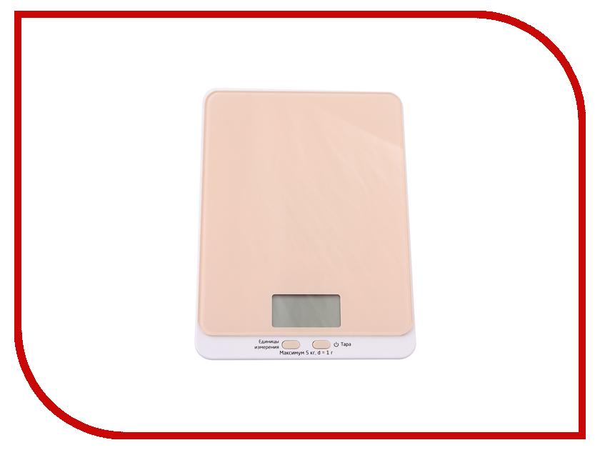 Весы Kitfort KT-803-3 Beige kt 700578