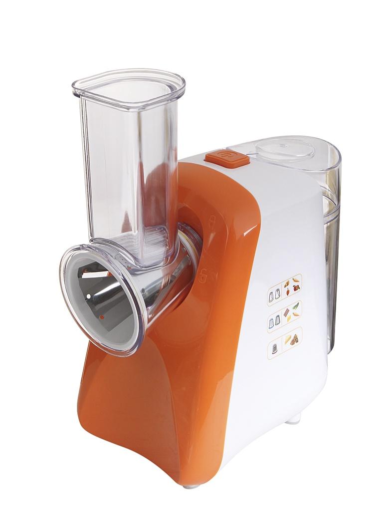 Терка электрическая Kitfort KT-1318-2 Orange