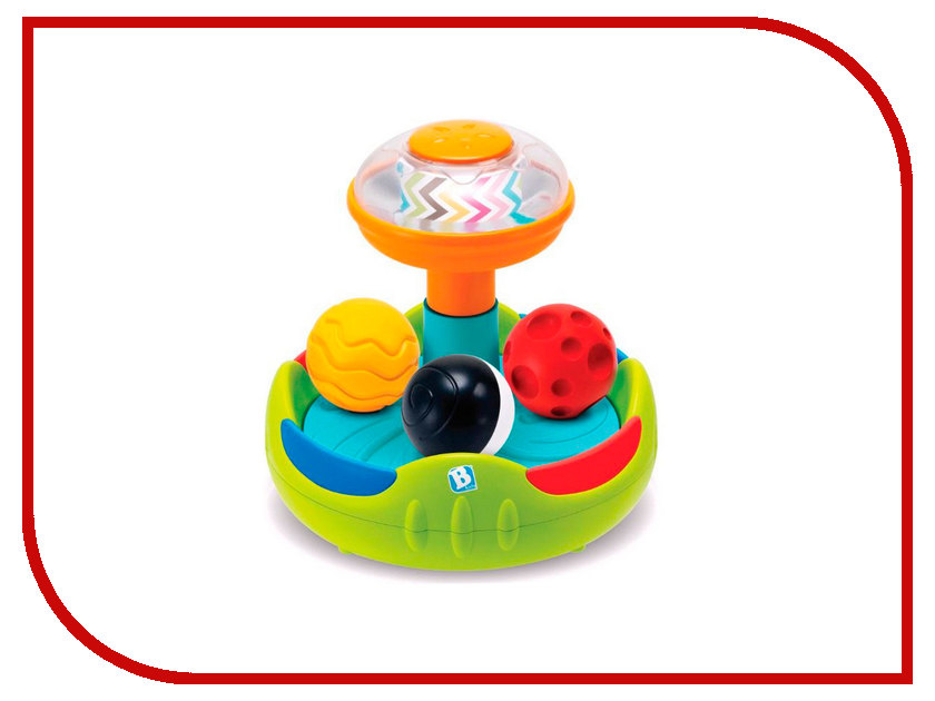 Игрушка B Kids Юла с шариками 005353B
