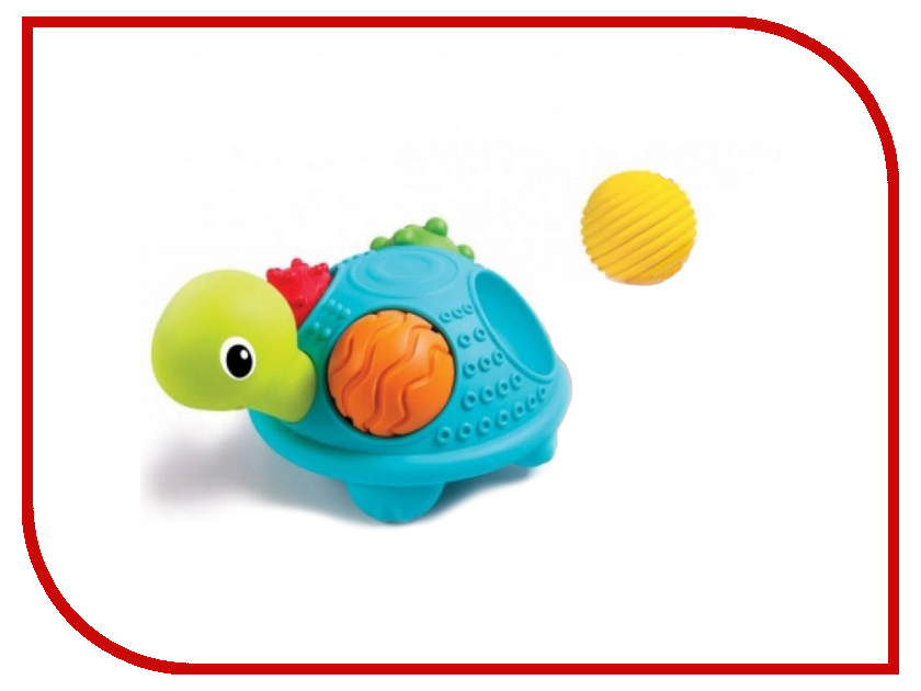 Игрушка B Kids Черепашка Sensory 005181B
