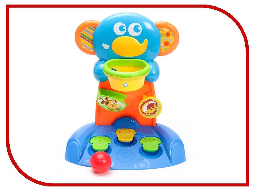 Игрушка B Kids Веселые колечки 003977B battat b dot набор веселые колечки