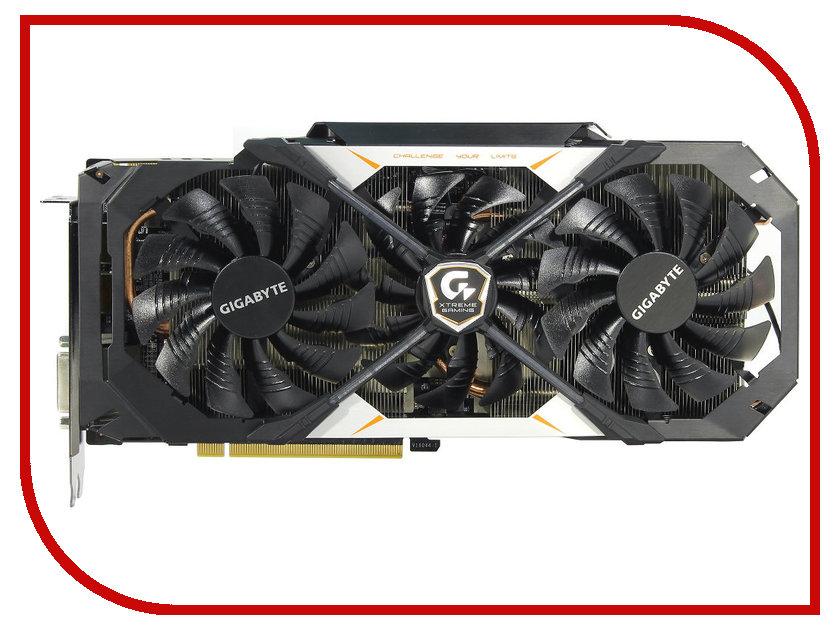 Видеокарта GigaByte GeForce GTX 1070 1695Mhz PCI-E 3.0 8192Mb 8316Mhz 256 bit DVI 3xHDMI HDCP4.5 GV-N1070XTREME-8GD
