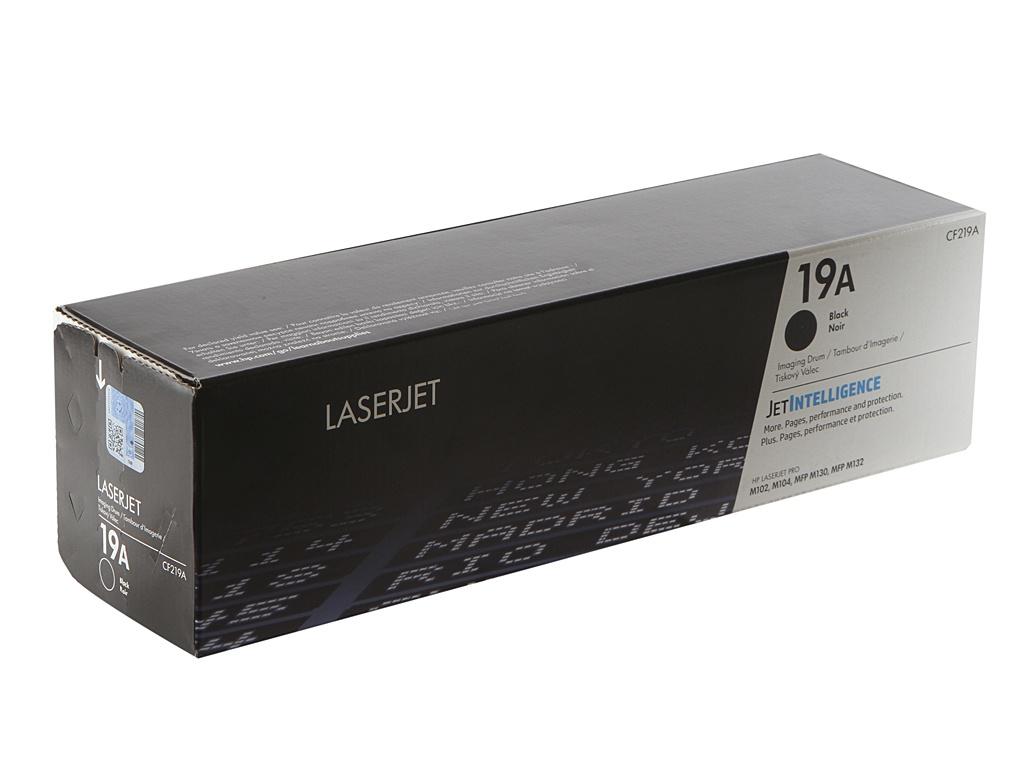 Фотобарабан HP 19A CF219A для LaserJet M104 / M132
