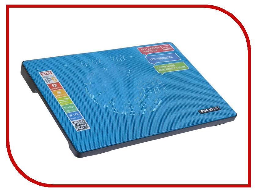 все цены на Аксессуар STM ICEPAD IP5 STA-IP5 Blue