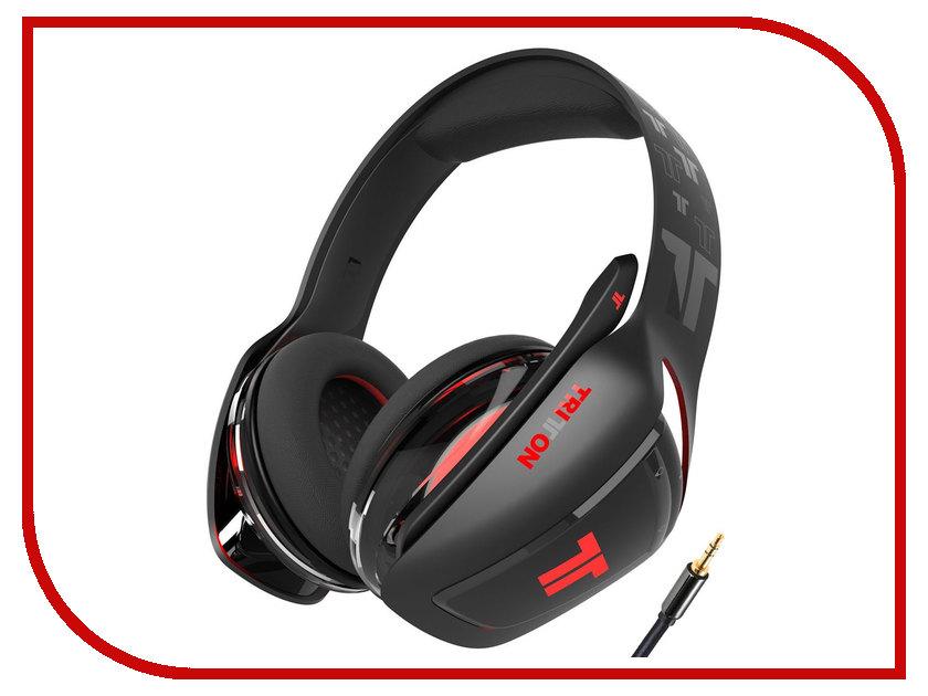Гарнитура Tritton ARK 100 7.1 Headset Black ark benefit u2 dual black