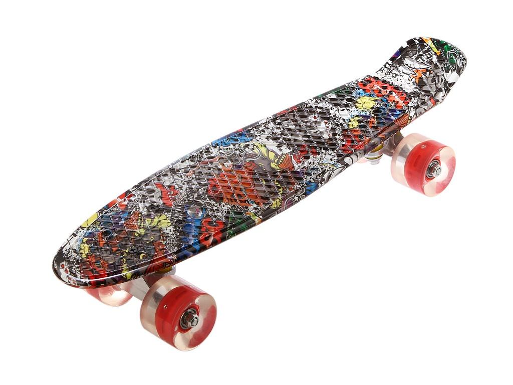 Скейт Veld-Co Спорт 51690
