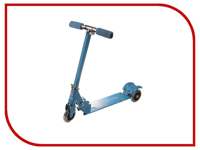 Самокат Veld-Co Спорт 51648