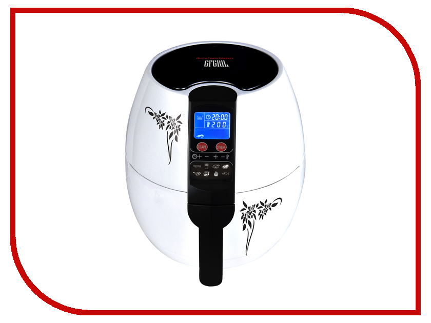 Аэрогриль GFgril Air Fryer GFA-3500
