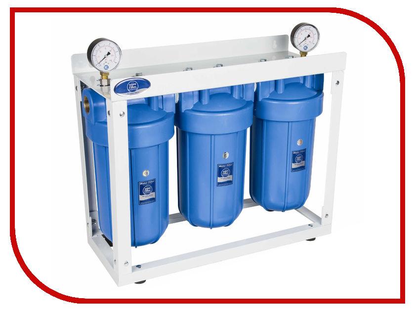 Фильтр для воды Aquafilter 10ВВ HHBB10B fcps5m10b aquafilter