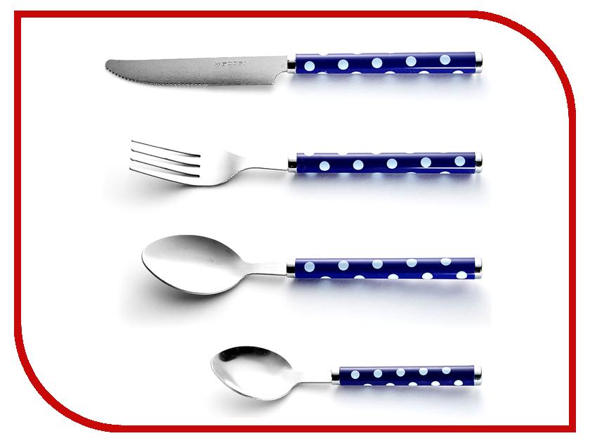 Кухонная принадлежность Webber Набор столовых приборов BE-012P24/9
