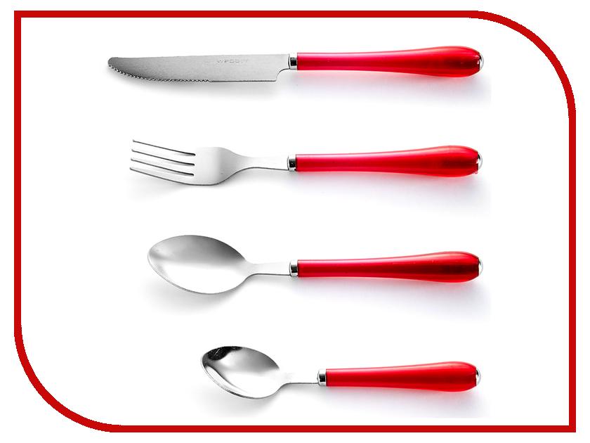 Кухонная принадлежность Webber Набор столовых приборов BE-013P25/18