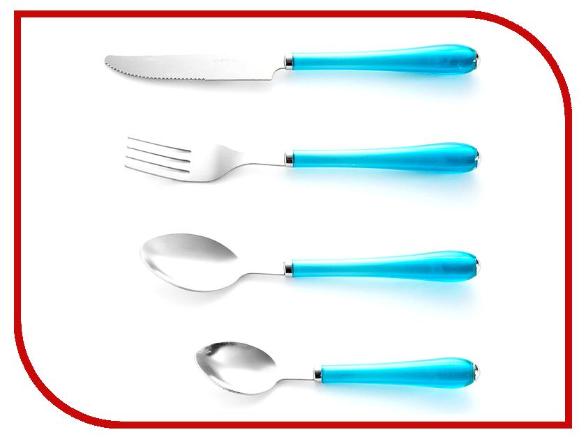 Кухонная принадлежность Webber Набор столовых приборов BE-013P25/4