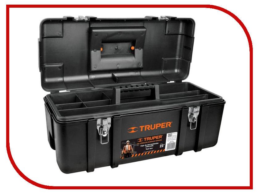 Ящик для инструментов Truper T-11506 ороситель водяной импульсный truper на пике