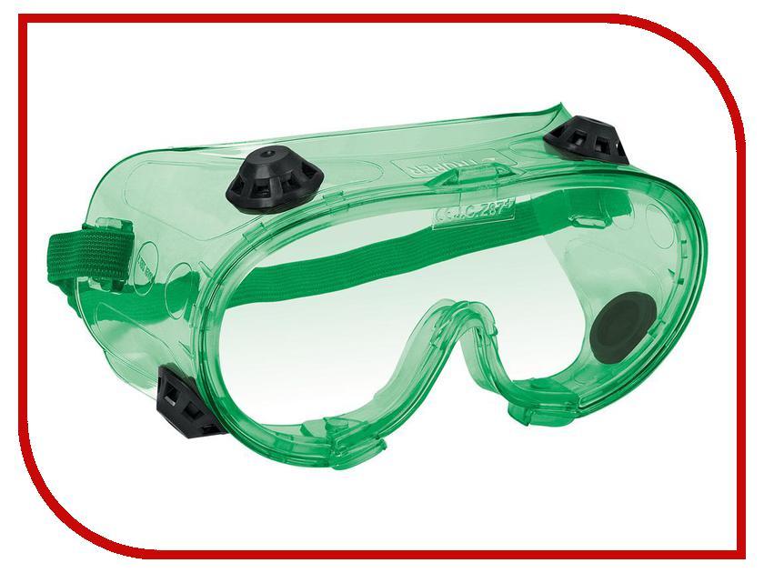 Аксессуар Очки защитные Truper Т-14220 ороситель водяной импульсный truper на пике