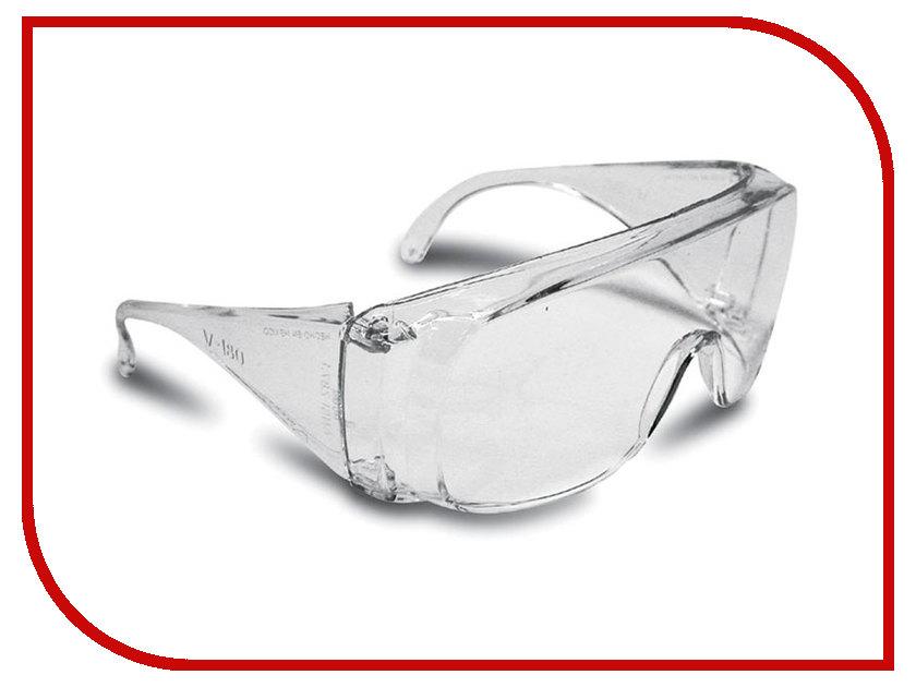Аксессуар Очки защитные Truper Т-14252 аксессуар очки защитные truper t 10828
