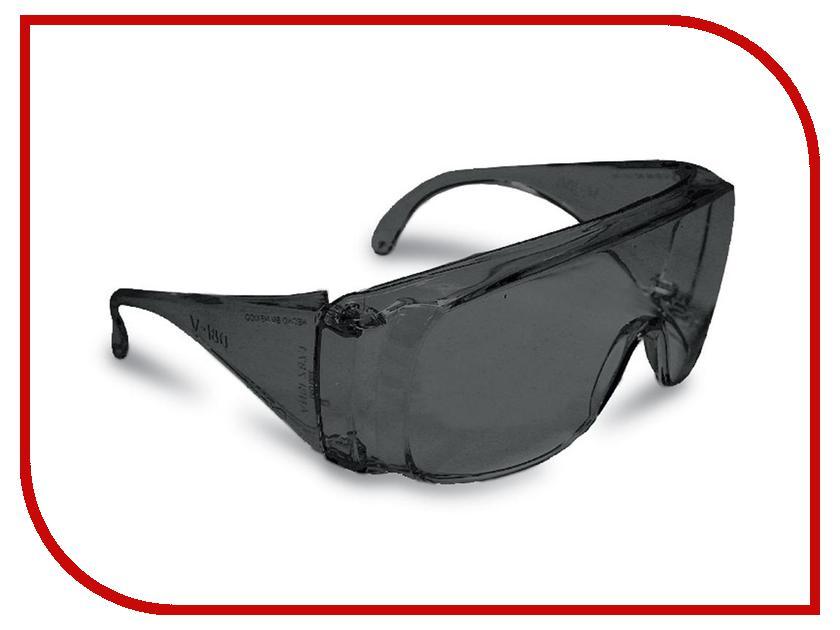 Аксессуар Очки защитные Truper Т-14253 грабли truper r 16mf 17894