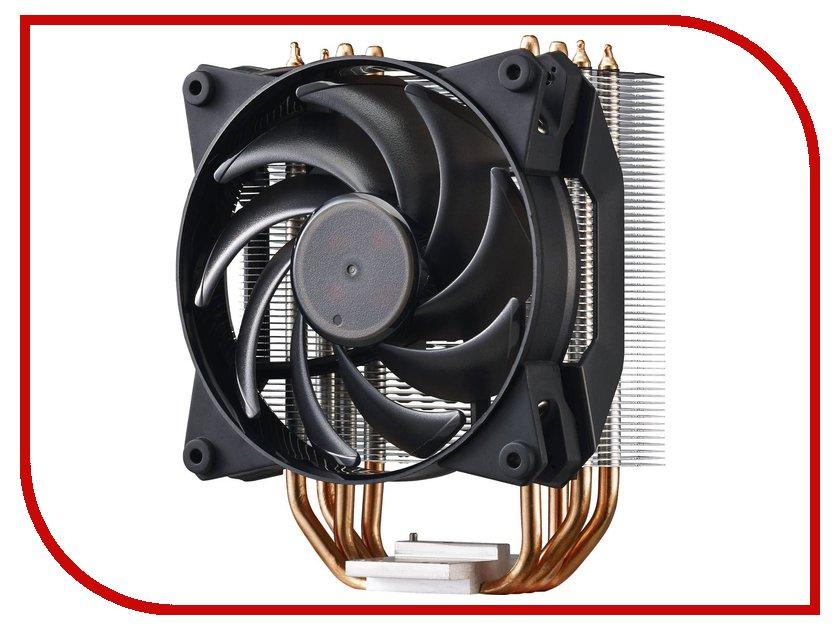 все цены на Кулер Cooler Master MasterAir Pro4 MAY-T4PN-220PK-R1 онлайн