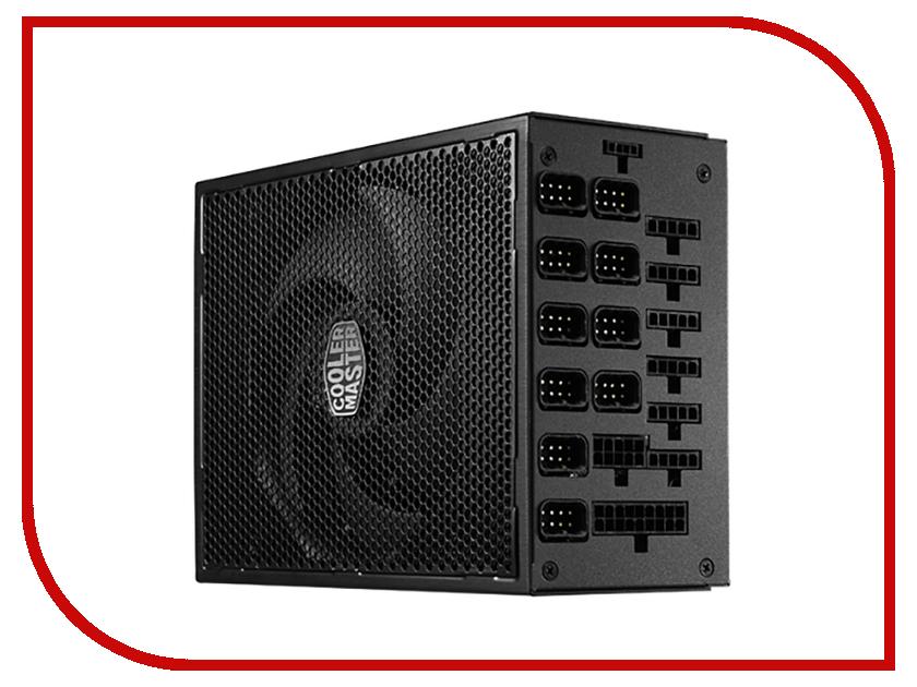 Блок питания Cooler Master MasterWatt 1200 Maker MPZ-C001-AFBAT-EU