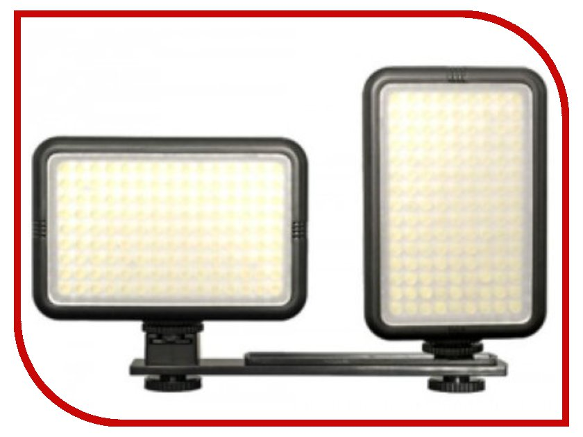Осветитель YongNuo SYD-1509 - осветитель светодиодный