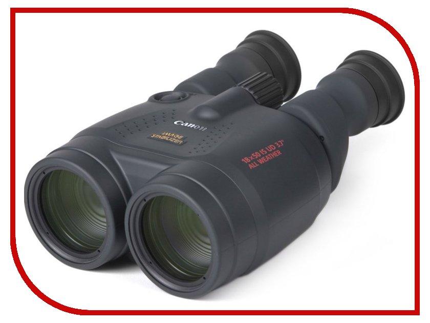 Бинокль Canon 18x50 IS<br>