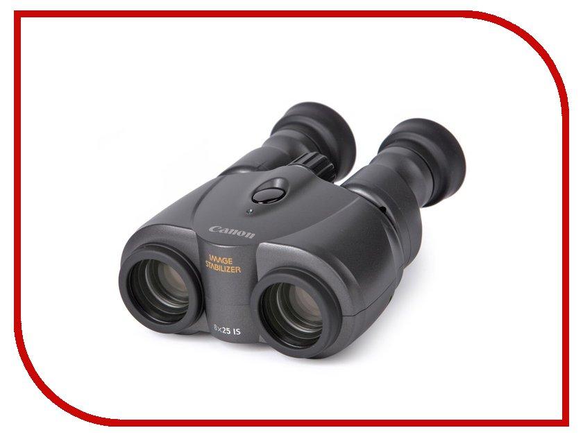 Бинокль Canon 8x25 IS<br>