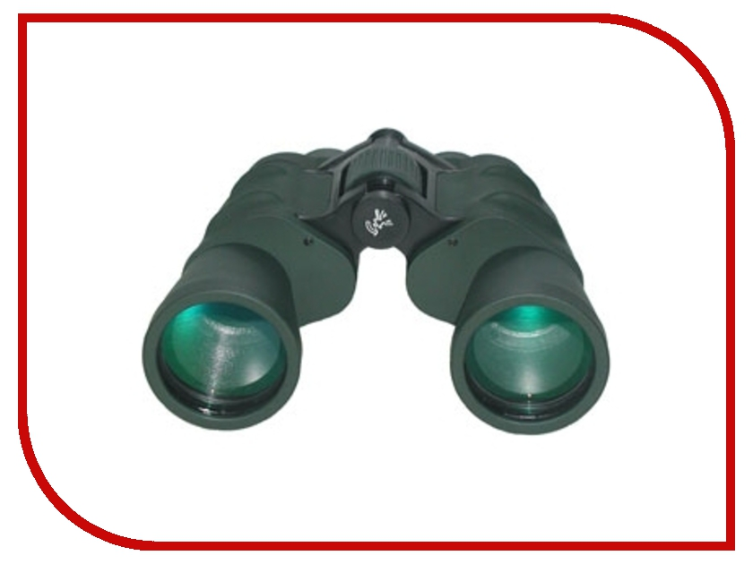 Бинокль Sturman 16x50 Green / Camouflage<br>