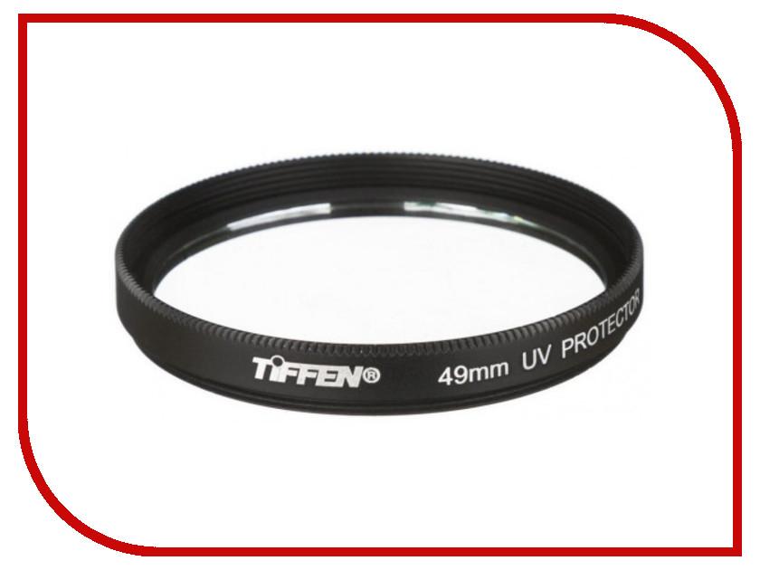 Светофильтр Tiffen UV Protector 49mm