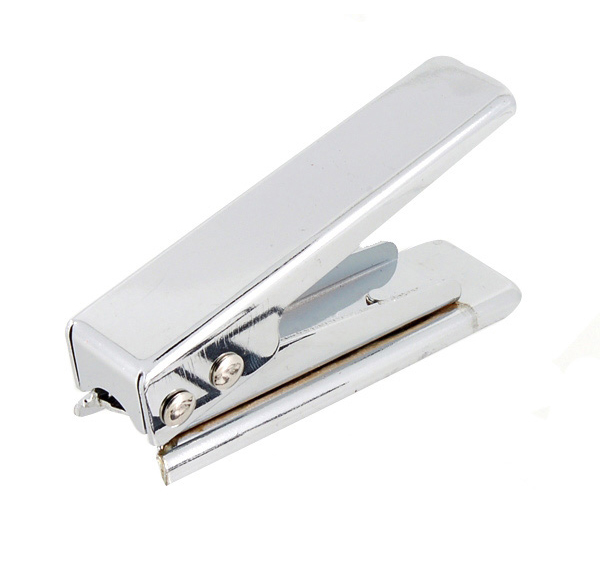 Аксессуар Espada MSC001 - прибор для обрезания SIM карт до MicroSIM