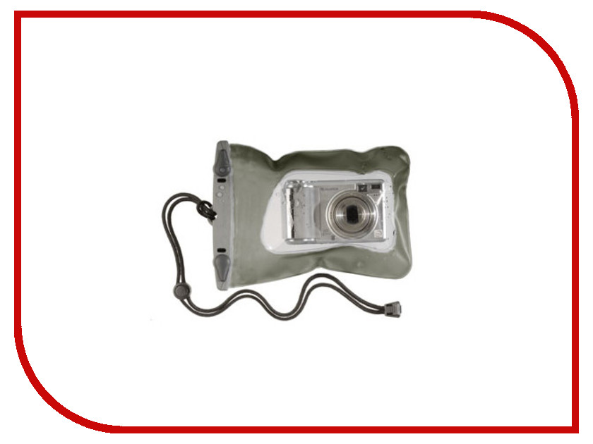все цены на  Аквабокс Aquapac 418 Small Camera Case