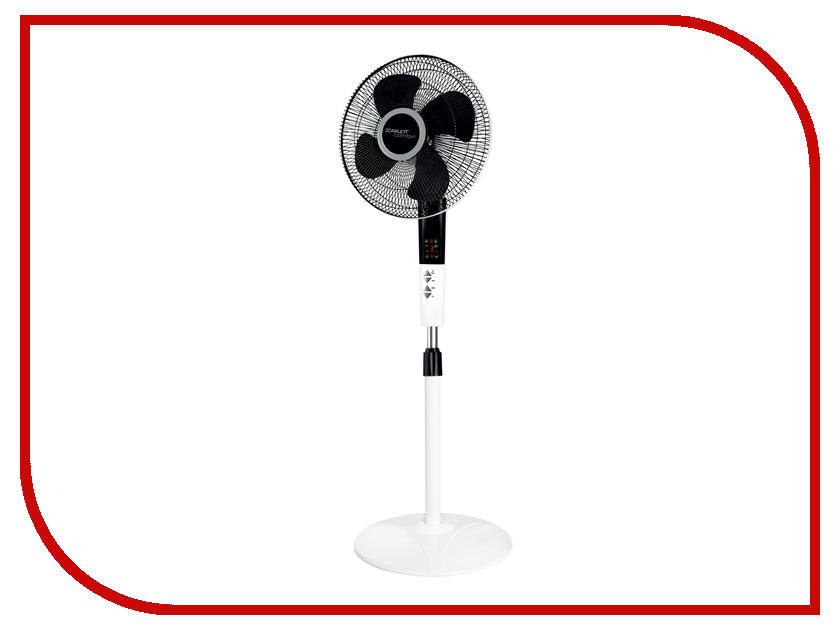 Вентилятор Scarlett SC-SF111RC07 вентилятор skiff sf 4002