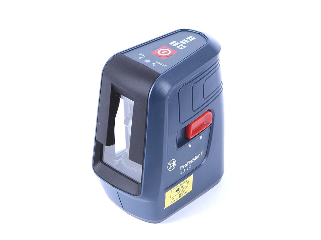Нивелир Bosch GLL 3-X 0601063CJ0