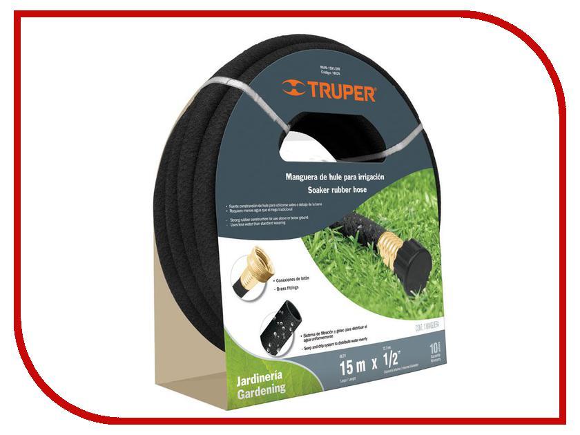 Шланг сочащийся Truper Т-16025 стриппер truper pe ca 9 17353