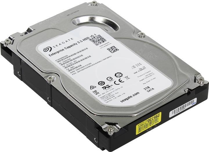 Жесткий диск Seagate Enterprise Performance 2Tb ST2000NM0008