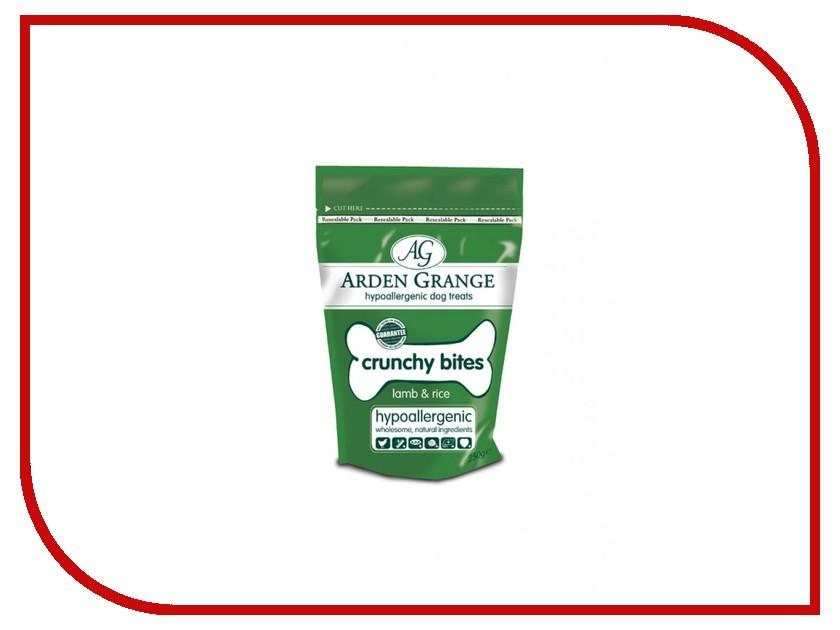 Лакомство Arden Grange с ягненком 0.25kg для собак AG504010 ag605281 arden grange