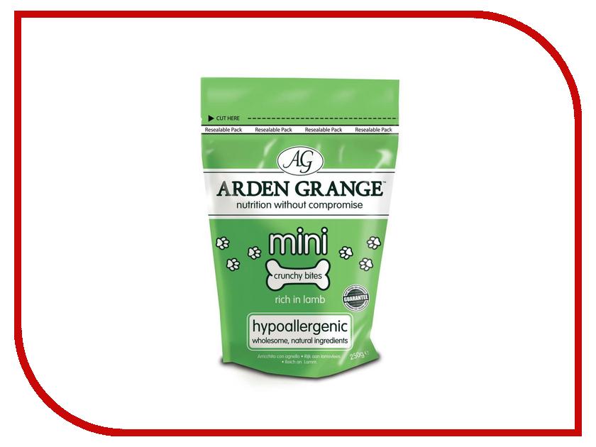 Лакомство Arden Grange с ягненком 0.25kg для собак AG522014 ag605281 arden grange