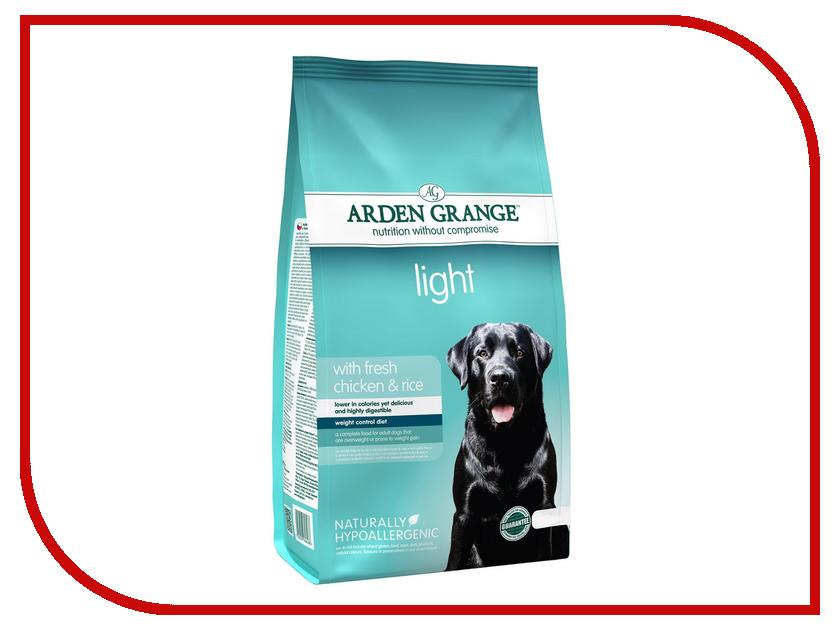 ag825016 arden grange Корм Arden Grange диетический 2kg для взрослых собак AG606288