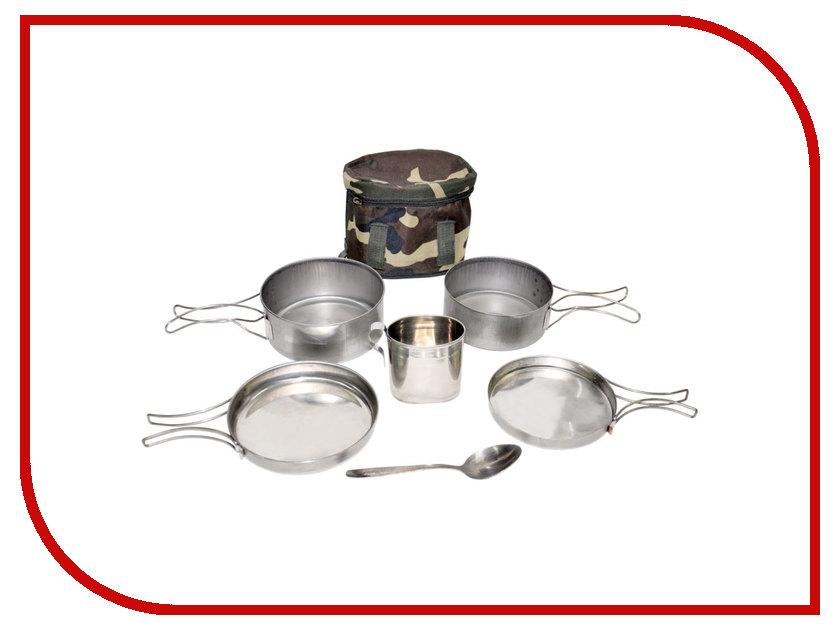 Посуда Роза ветров Набор посуды для офицера Нн–014