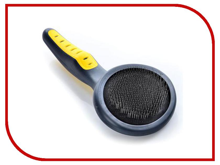 Расческа для животных JW Grip Soft Slicker Brush Small JW65010
